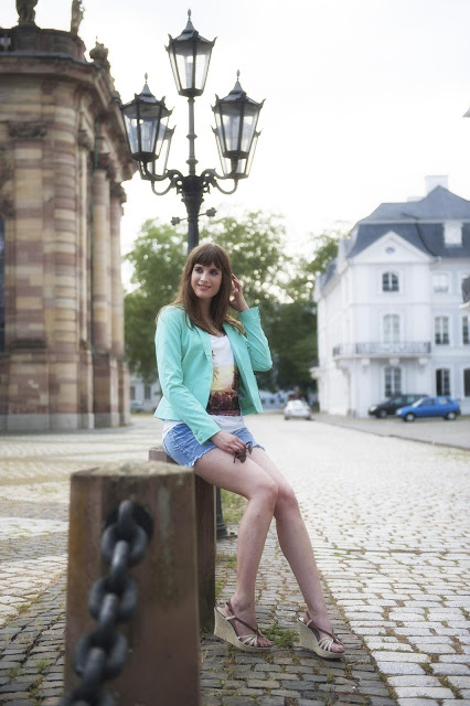 Modeblog-Deutschland-Deutsche-Mode-Mode-Influencer-Andrea-Funk-andysparkles-BILD-Saarland