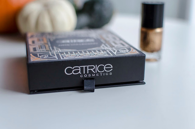 Beautyblogger-Catrice-Arts Collection-Make-Up