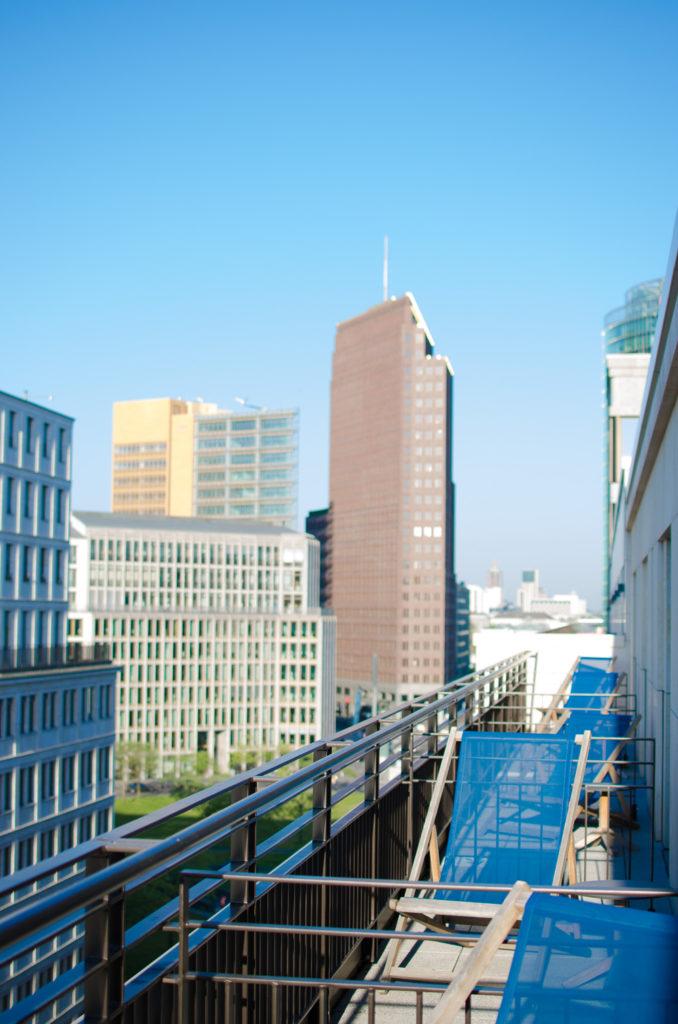 where to stay in berlin motel one potsdamer platz