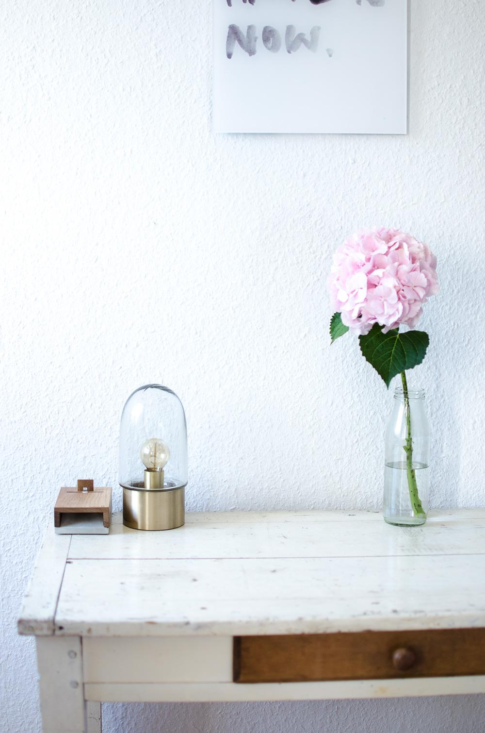Vintage Stil: Mein Wohnzimmer entsteht - andysparkles.de