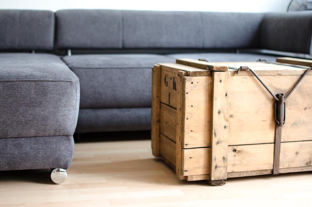 roomtour bei christine inspiration f r kleine wohnungen. Black Bedroom Furniture Sets. Home Design Ideas