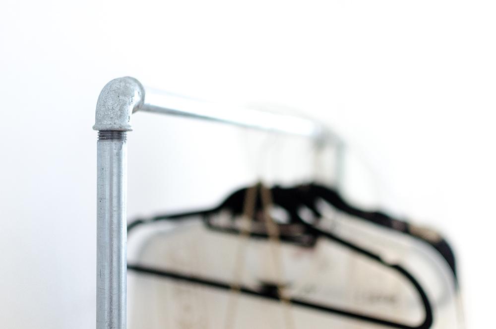 Diy Kleiderstange vintage kleiderständer diy oder kaufen andysparkles de