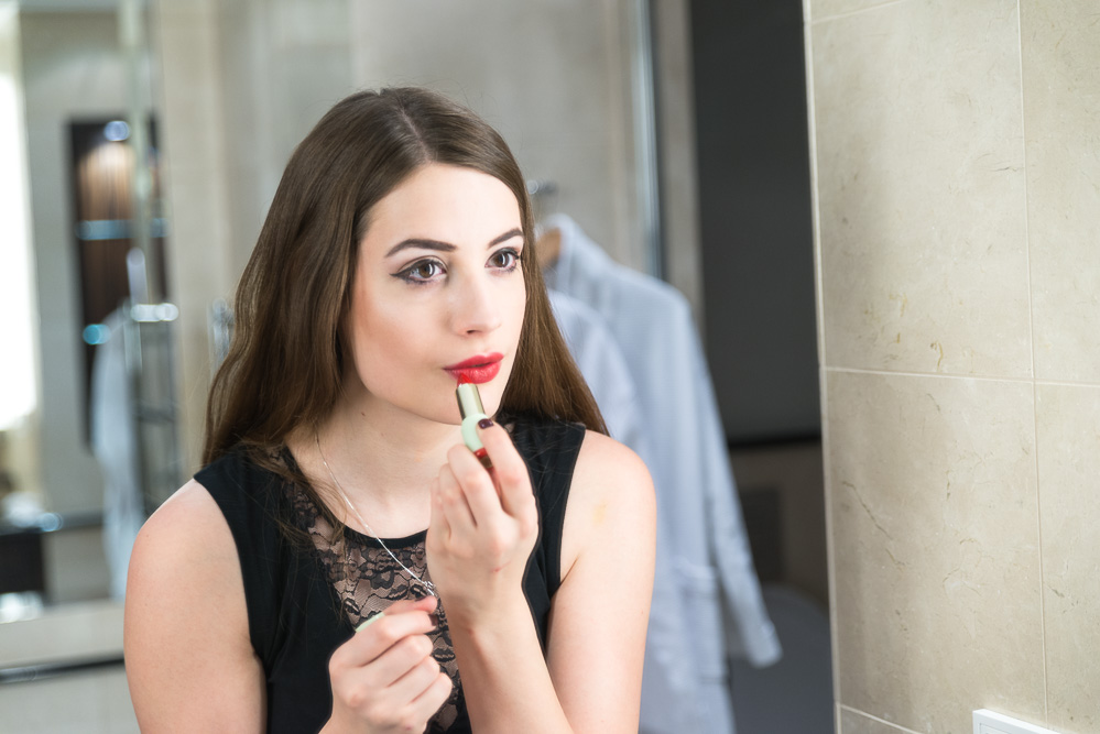 Beauty Make-Up Pixi