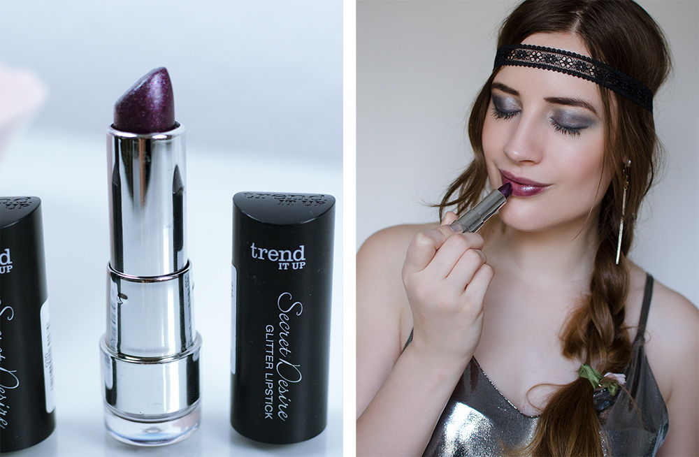 Party Make-Up trend IT UP