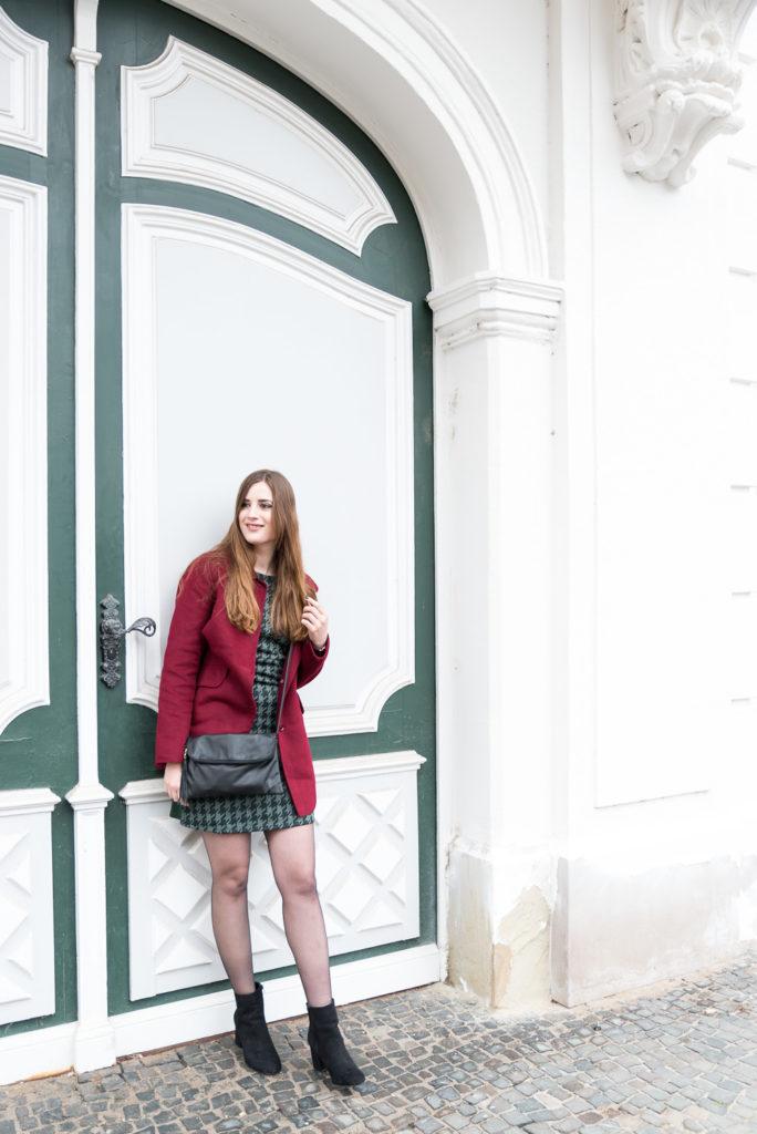 andysparkles Fashionblogger Gerry Weber