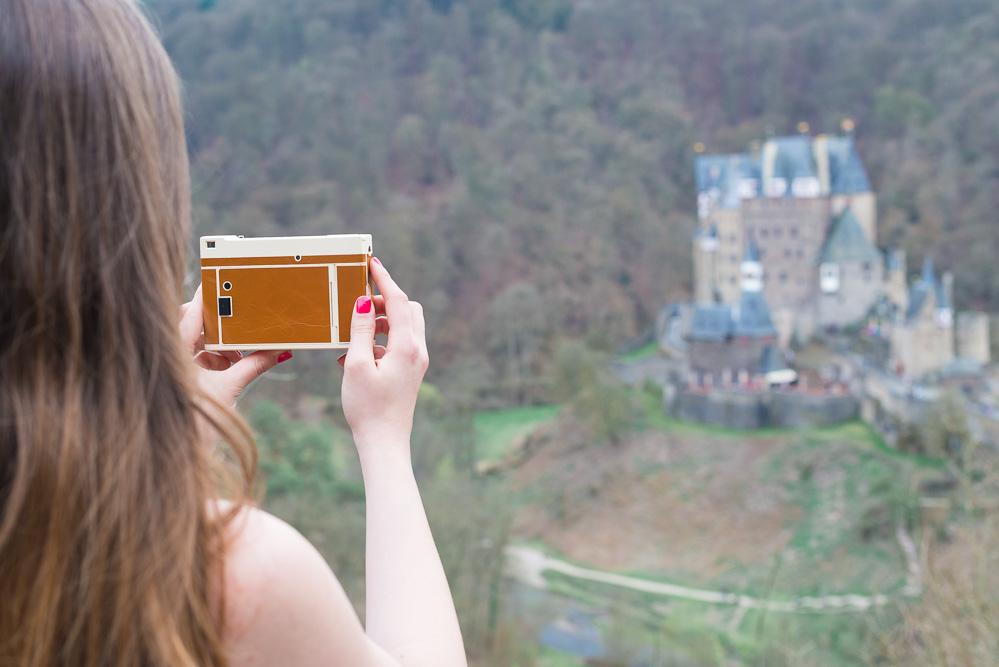 Geschenkideen Muttertag radbag Andrea Funk Influencer Blogger Deutschland andysparkles Lomography