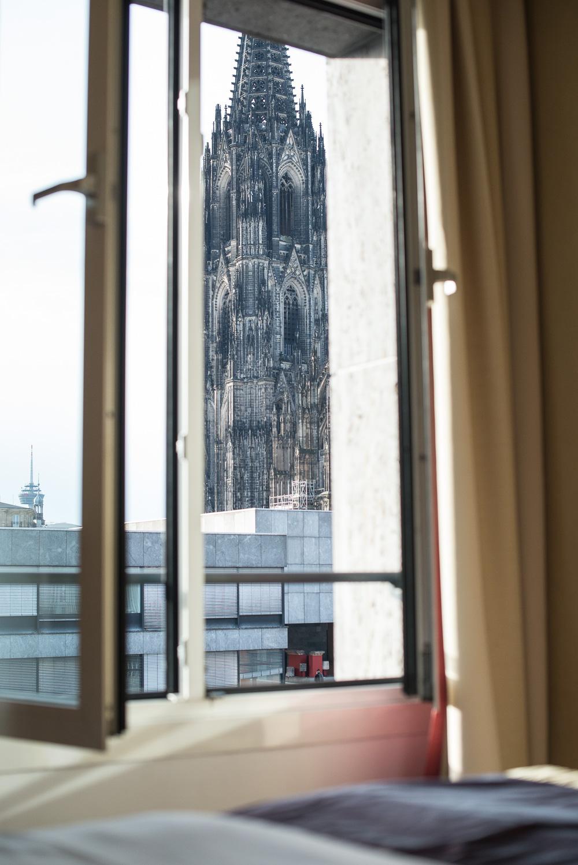 Sterne Hotel Koln Innenstadt
