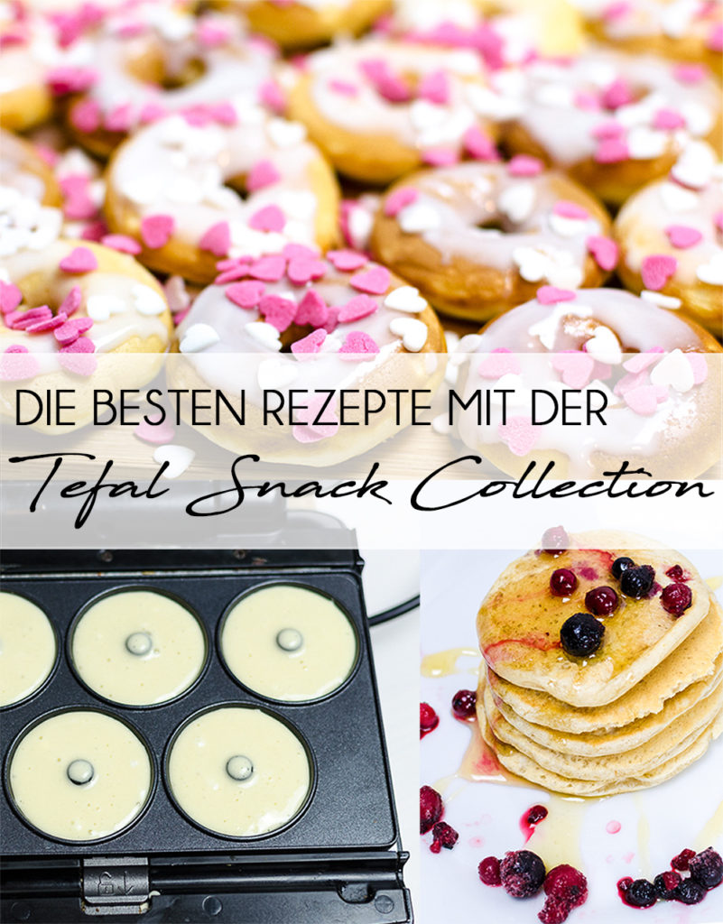 Foodblogger-Tefal-Snack-Collection-Rezept-vegane-Pancakes-selbstmachen