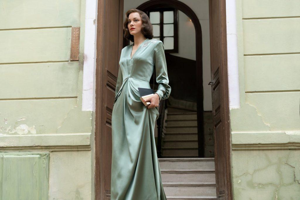 film-allied-marion-cotillard