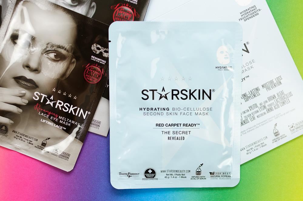 starskin-gesichtsmaske