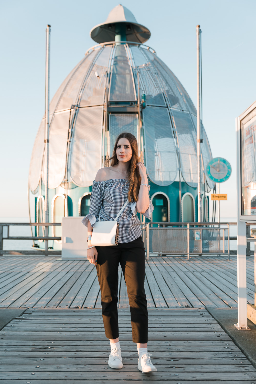 andysparkles-Modeblog Berlin-Off-Shoulder Bluse