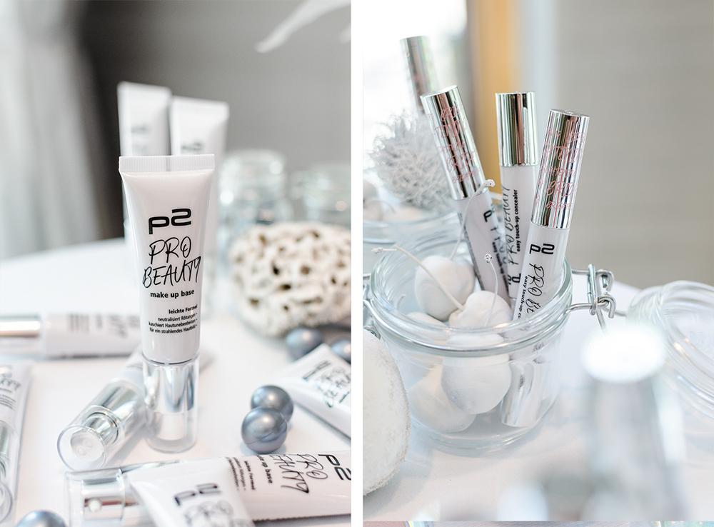 p2 Sortiment Pro Beauty