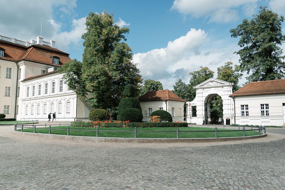 Köpenick Berlin Schloss