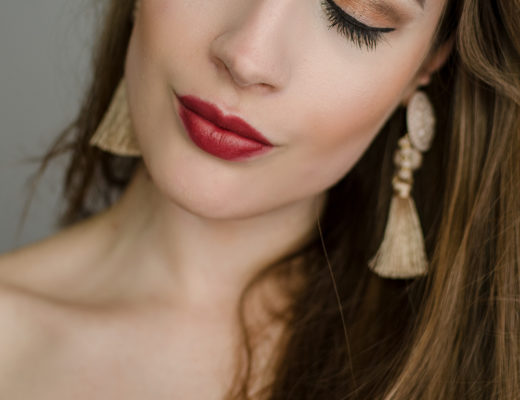 andysparkles-12-Minuten-Make-up mit Nars-Feelunique