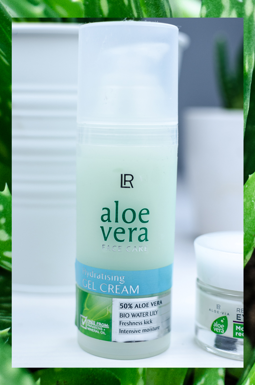 andysparkles-5 Gründe für Aloe Vera, Aloe Vera Pflege, LR Health Beauty
