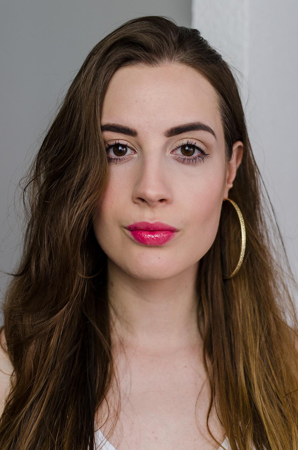 andysparkles-Beauty-5 Minuten Alltags Make-Up