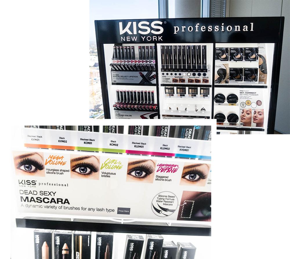 andysparkles-Beautypress Favoriten-Beautypress Event-KölnSky-Beautyblog-Kiss