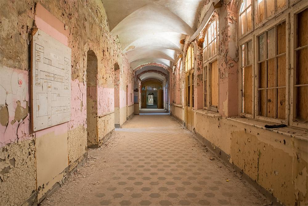 andysparkles-fototour in den beelitz heilstaetten-lost places-hdr aufnahme