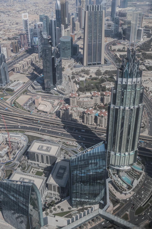 andysparkles-reiseerinnerungen-Dubai-Burj Khalifa