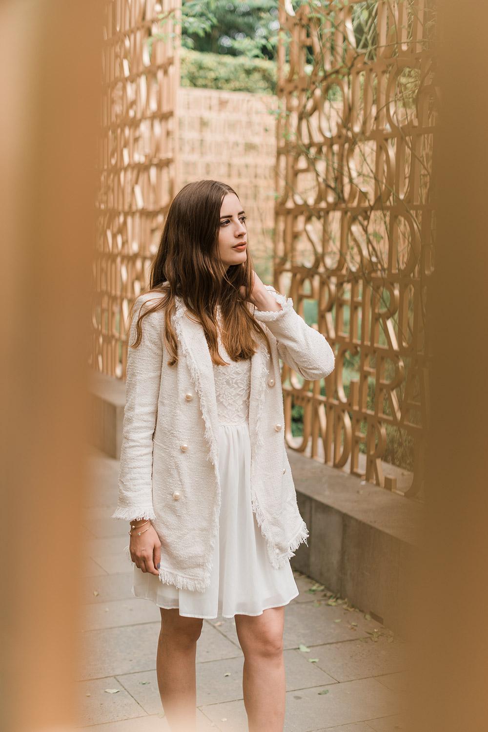 andysparkles-Modeblog Berlin-Zara Mantel-Only Kleid-Freitagspost-Zwangsstörungen