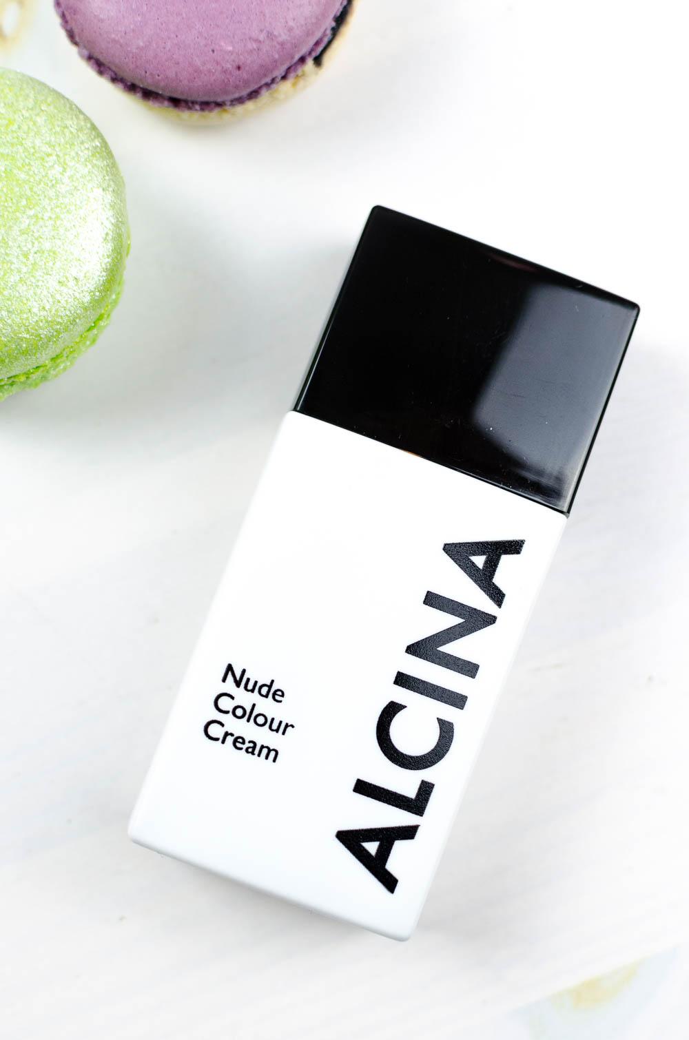 Alcina-Nude Colour Cream