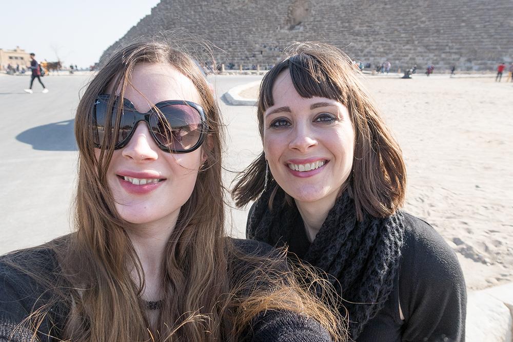 andysparkles-reiseerinnerungen-Pyramiden von Gizeh