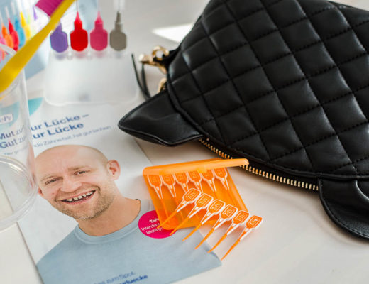 andysparkles-Tipps für Zahnpflege-TePe-Gut zur Lücke-Mut zur Lücke