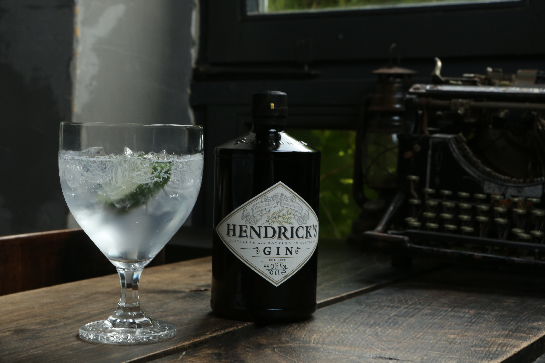 hendricks-gin-tiny tales wettbewerb-gin tonic