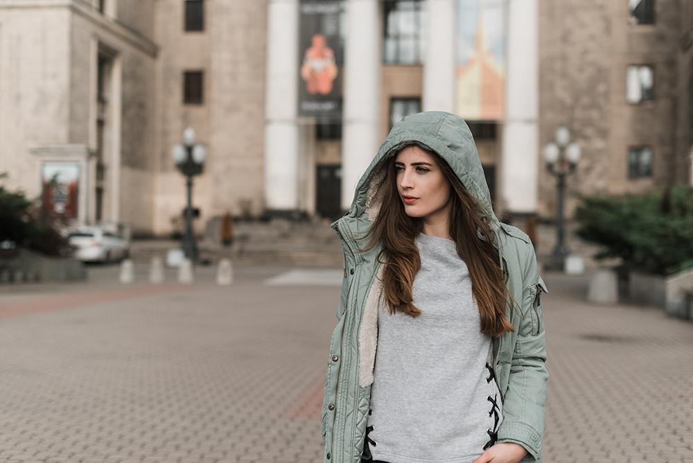andysparkles-Modeblog Berlin-Mein Winterlook mit Fashion5-Parka