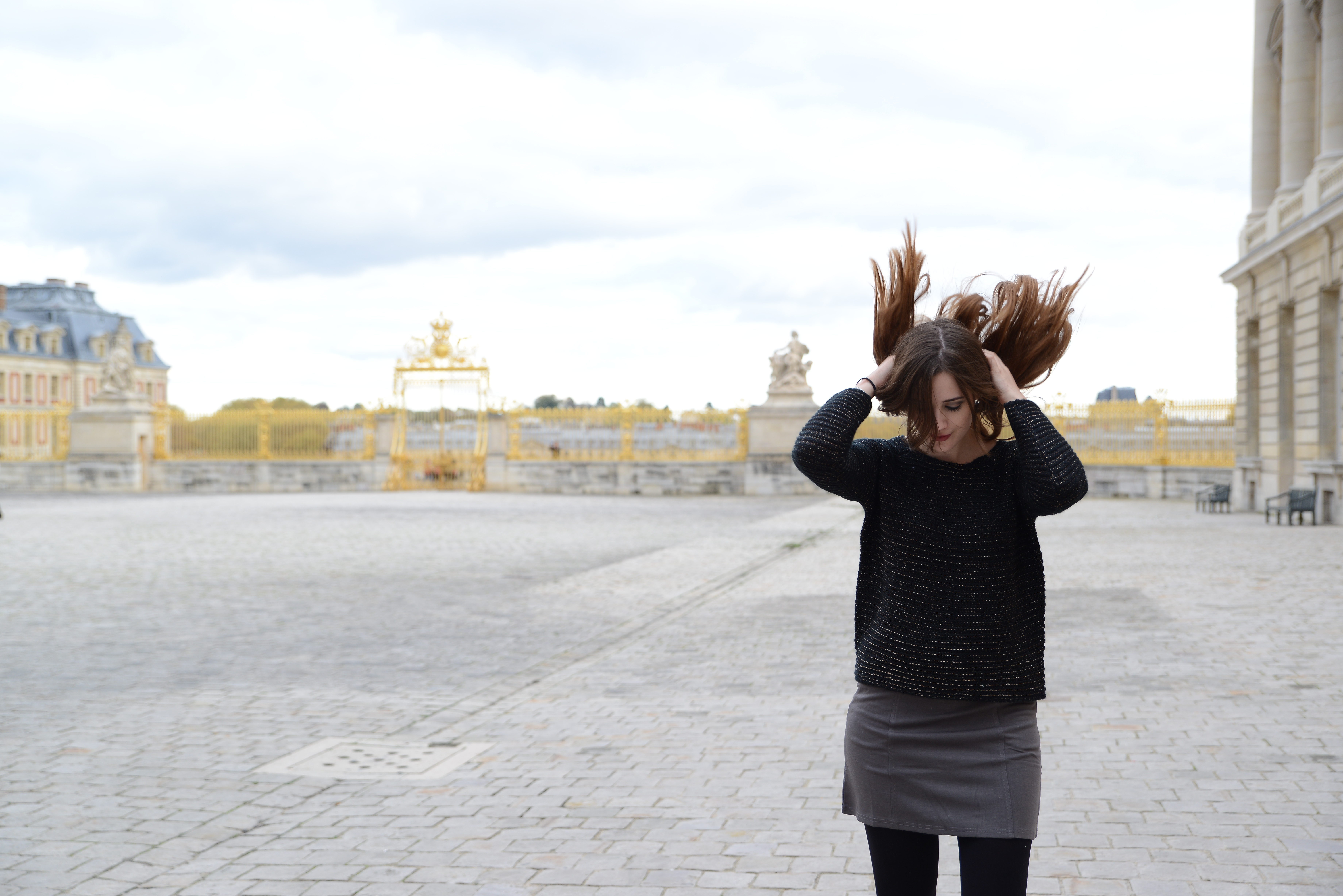 andysparkles-Modeblog Berlin-Witzige Outtakes-Shootings