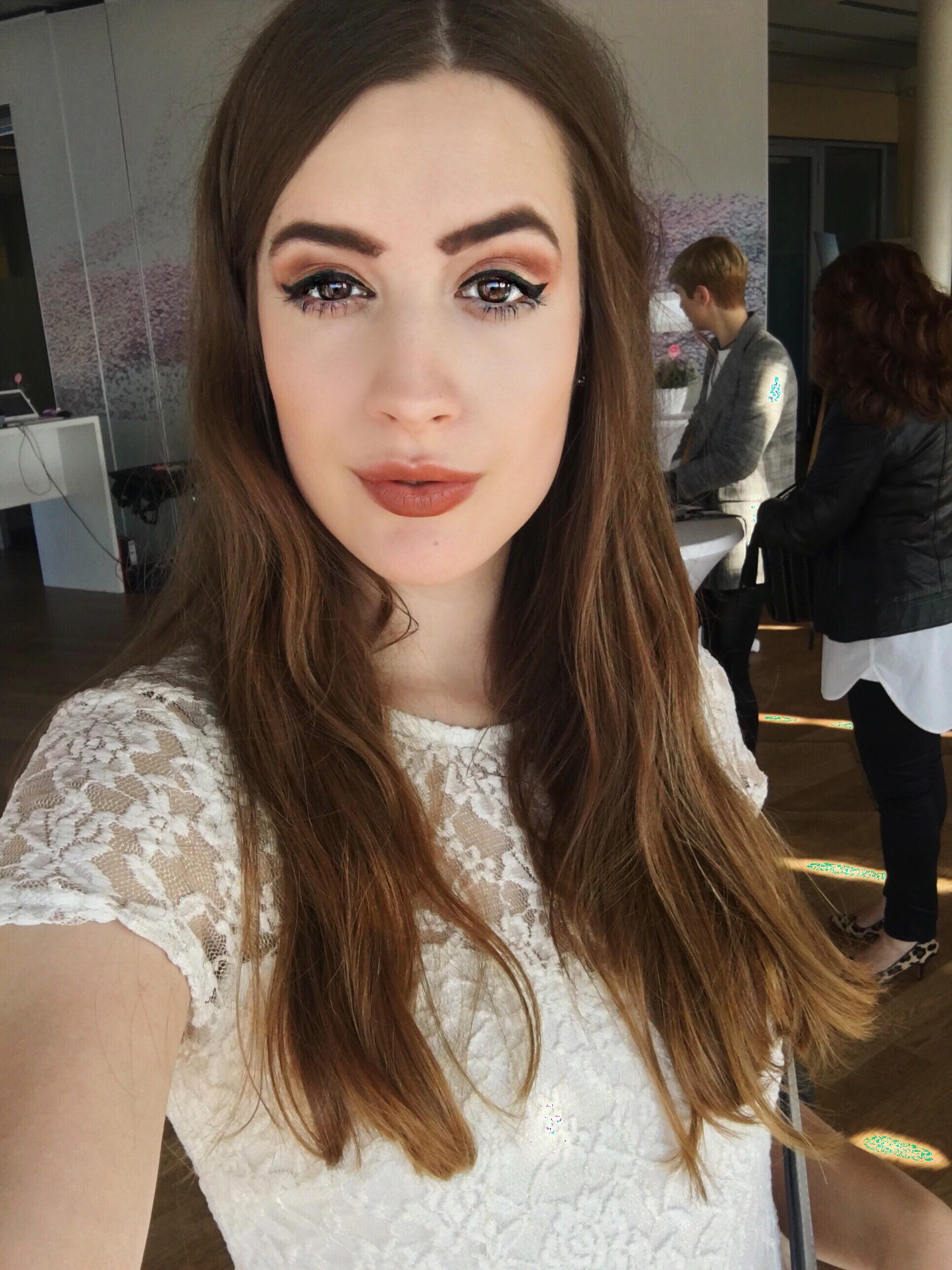 andysparkles-Monatsrückblick im Oktober-Beautypress Event