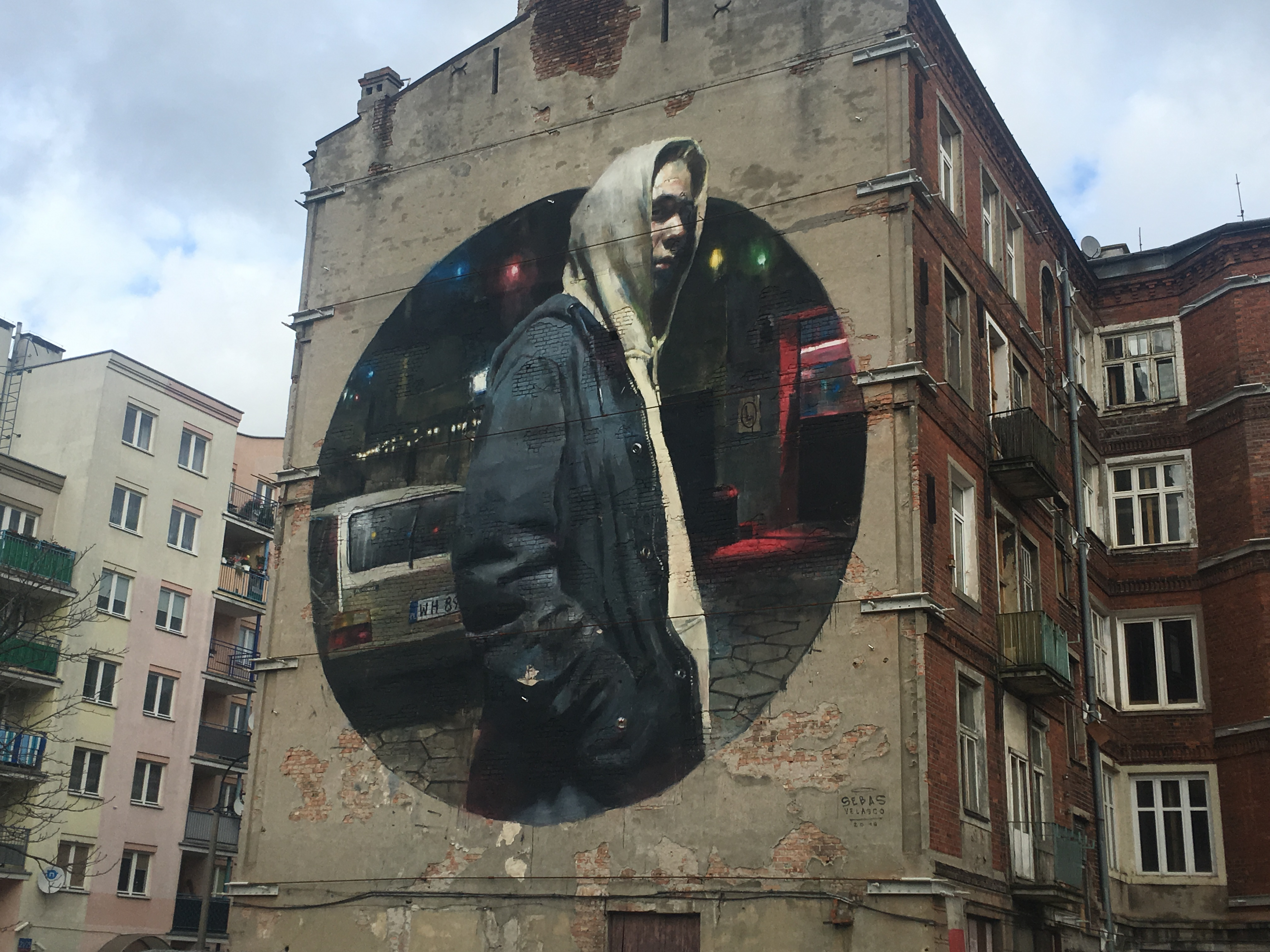 andysparkles-Monatsrückblick im Oktober-Praga-Warschau-Reiseblog
