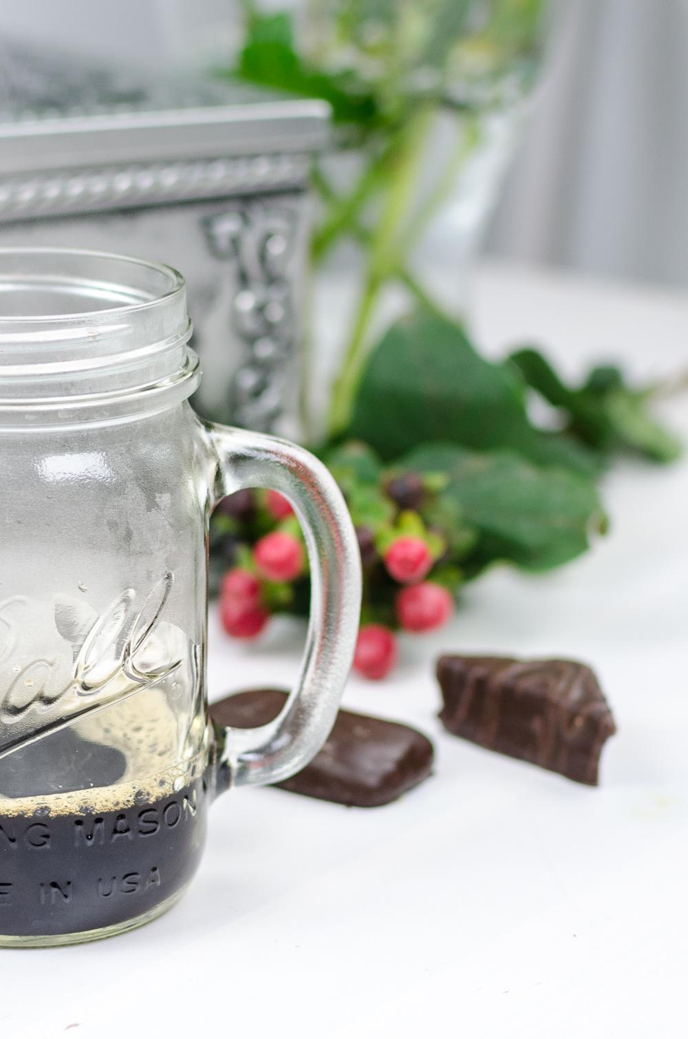 andysparkles-Lebkuchen Latte-Spezialitäten Haus-Lebkuchen-Aachener Schatzkiste
