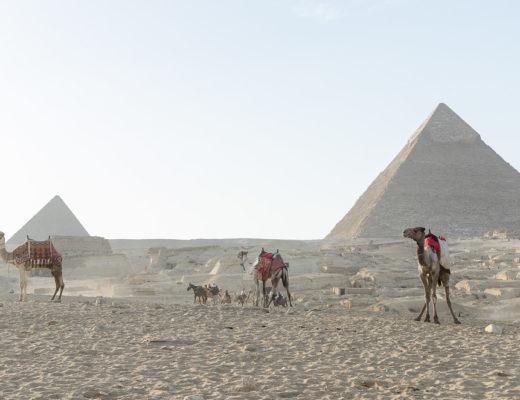 andysparkles-1 Tag in Kairo-Ägypten-Reiseblog-Pyramiden von Gizeh