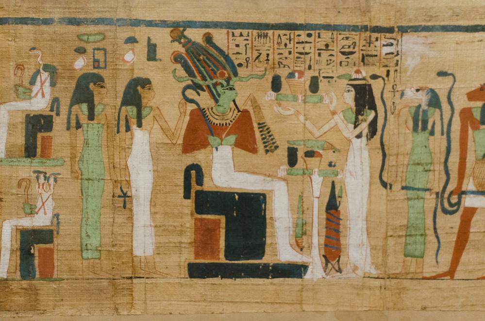 andysparkles-1 Tag in Kairo-Ägypten-Reiseblog-Ägyptisches Museum