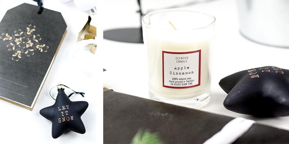 andysparkles-Geschenke schlicht verpacken-Clas Ohlson