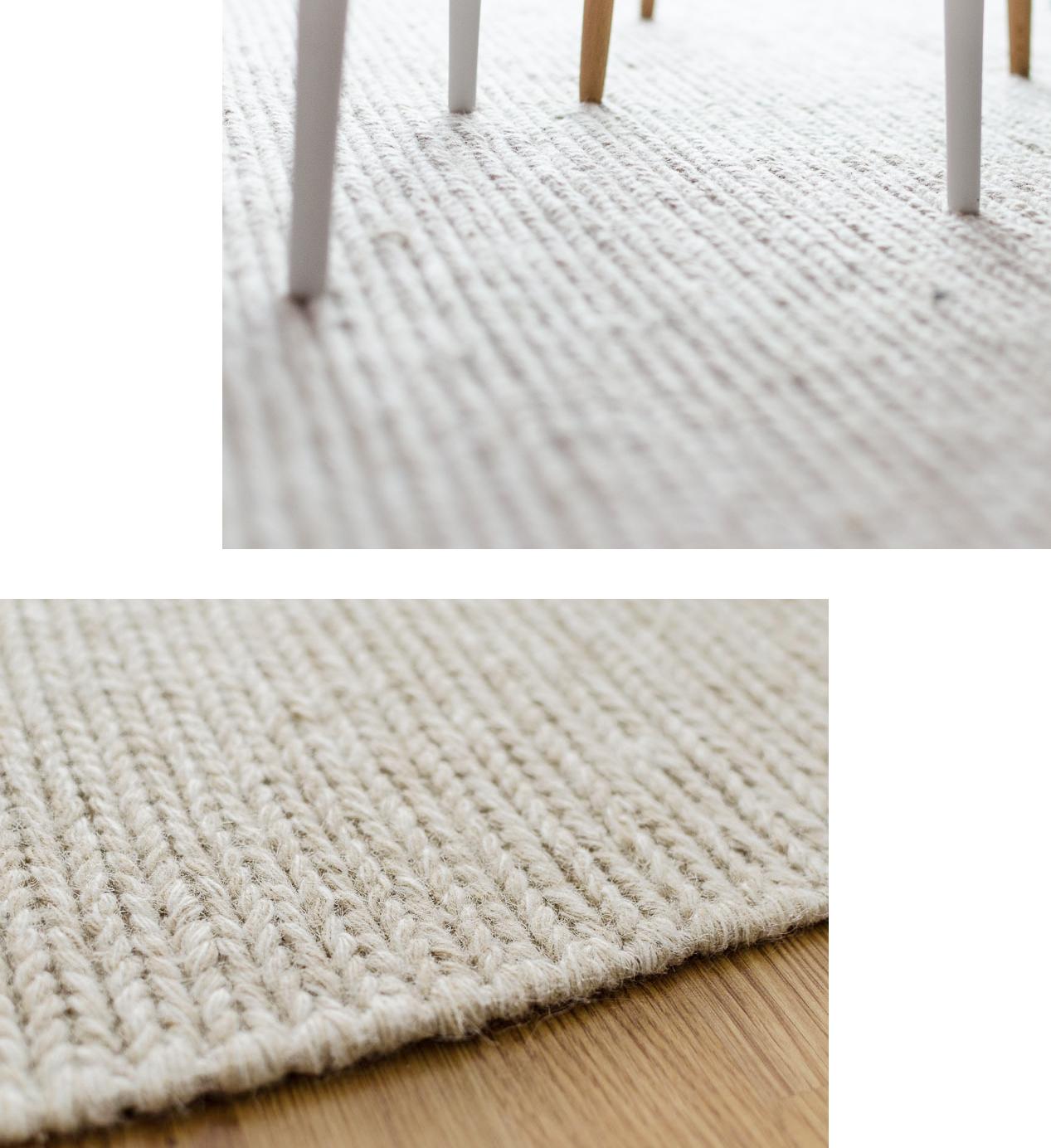 andysparkles-Interior Update-Wohnzimmer-onloom-Teppich