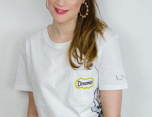 andysparkles-Michalsky x Dreamies-Statement Shirt-Dreamies Deli-Catz