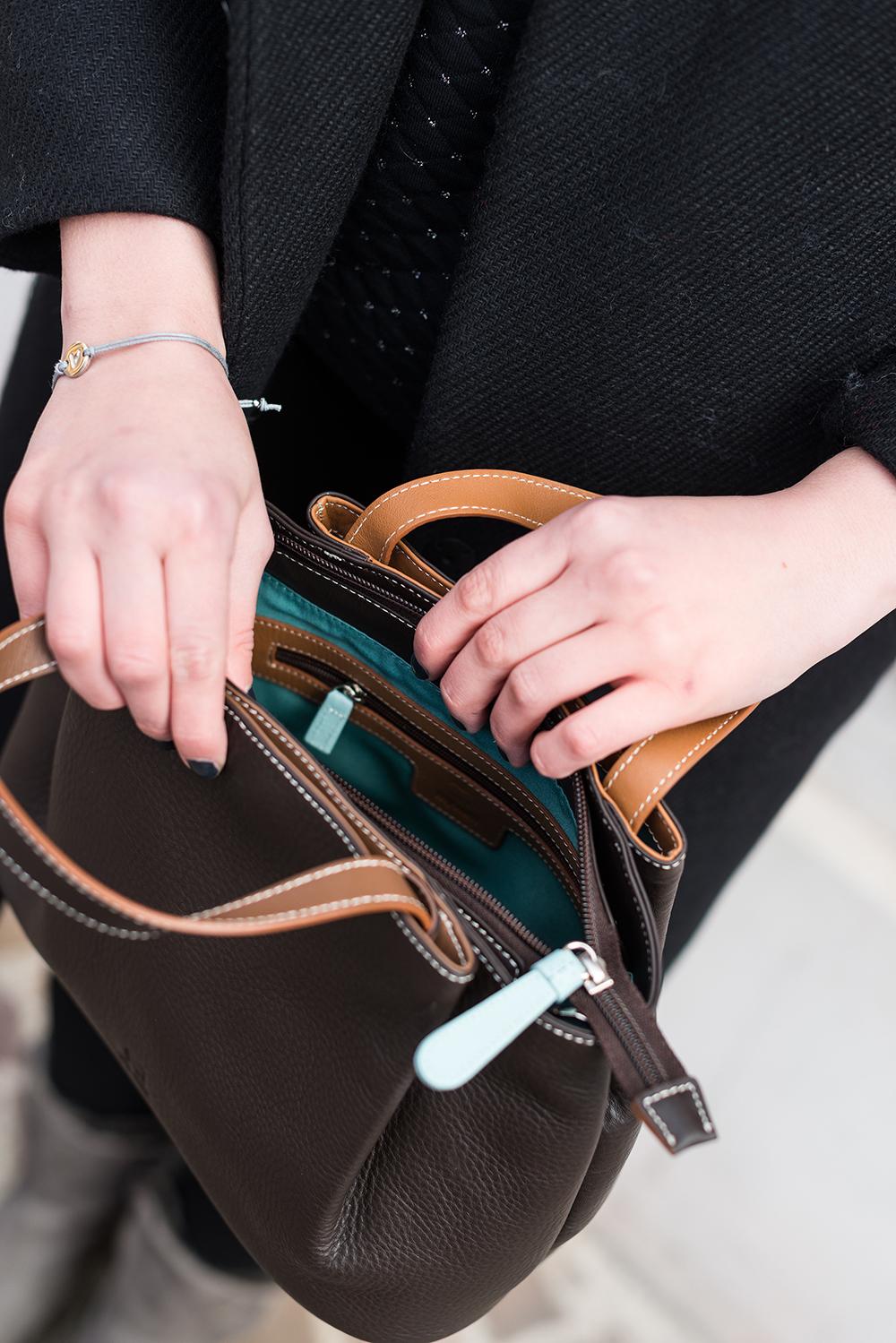 andysparkles-mywalit Bag Verona-Outfit