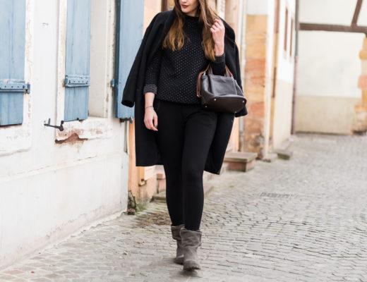 andysparkles-Modeblog Berlin-Zara Mantel mit Wickelkragen-mywalit Bag Verona