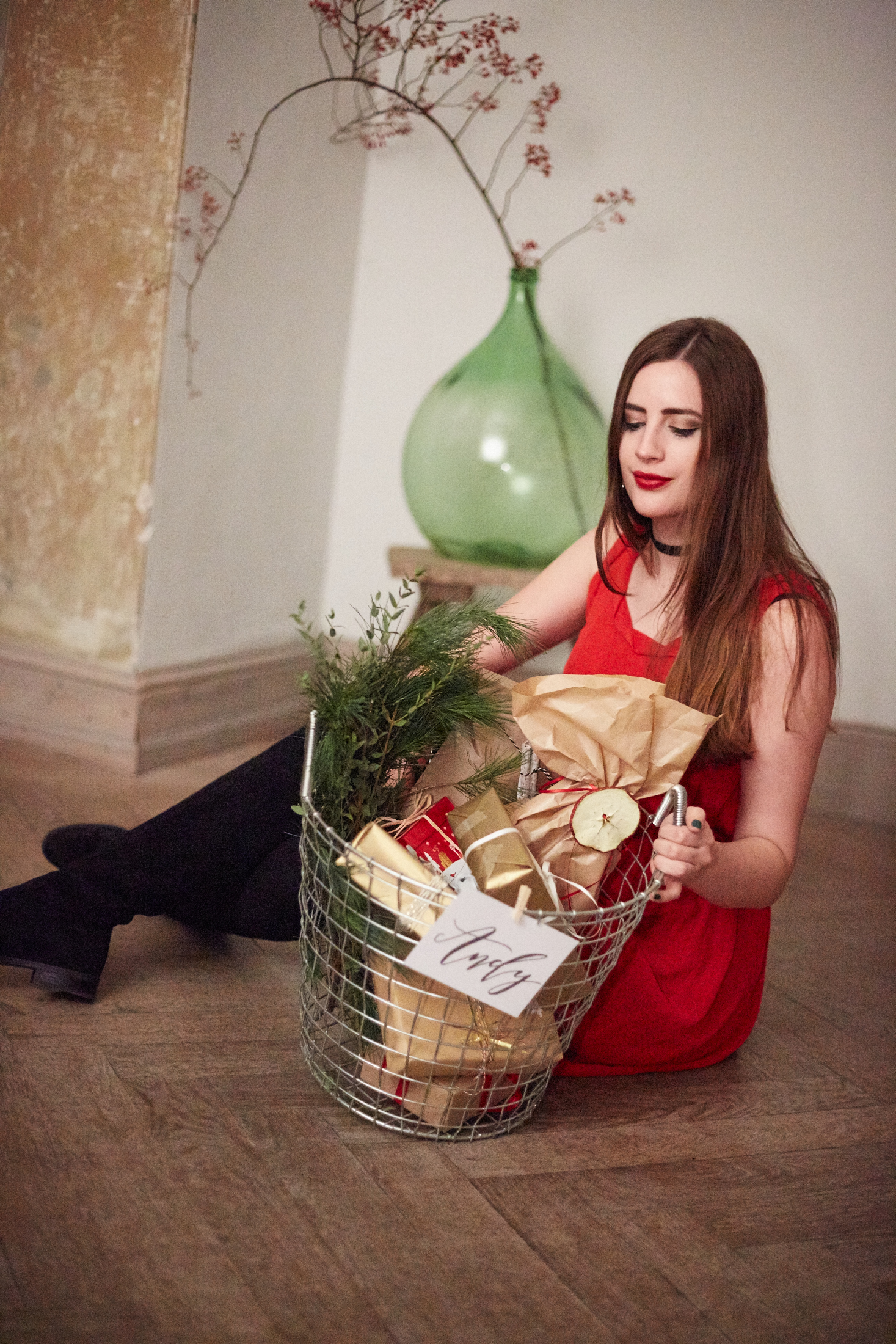 andysparkles-Weihnachten mit Yves Rocher-Beauty Bloggerevent