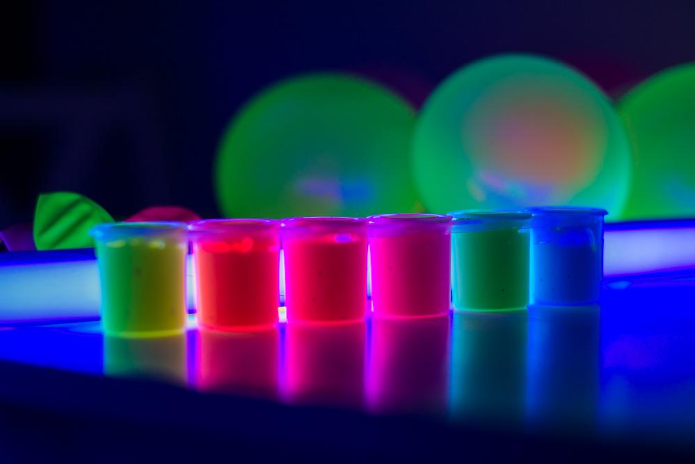 Neonshooting mit Schwarzlicht-Fotografie Tipps-andysparkles.de