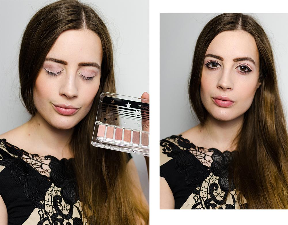 Wie geht Color Correcting-Lottie London-Schminktutorial-Beautyblog-andysparkles.de
