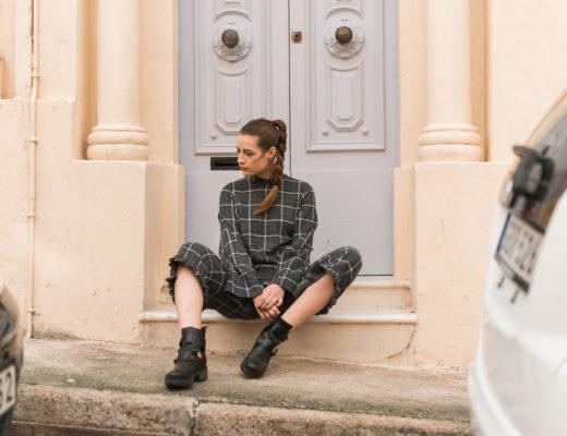 Zweiteiler-River Island-Modeblog Berlin-Fashionblogger Outfit-andysparkles.de