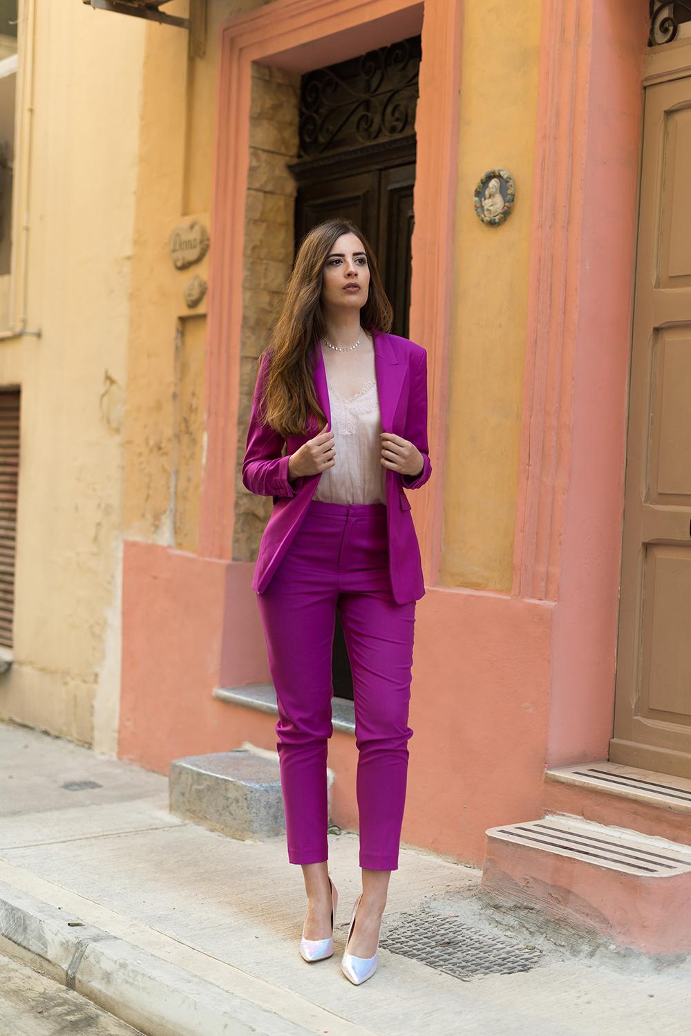 Jeden Tag das perfekte Outfit-Fashionblog Outfit-Modeblog Berlin-andysparkles.de