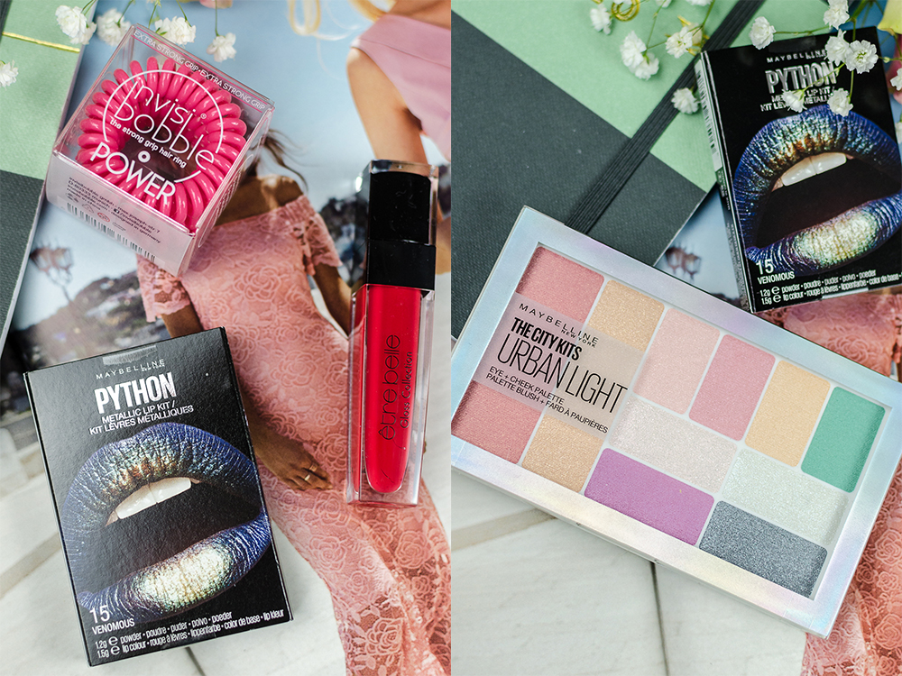 Beauty Gewinnspiel-L'Oréal Paris Make-up-andysparkles