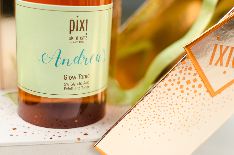 Pixi Glow Tonic-Beautyblog Favoriten-andysparkles