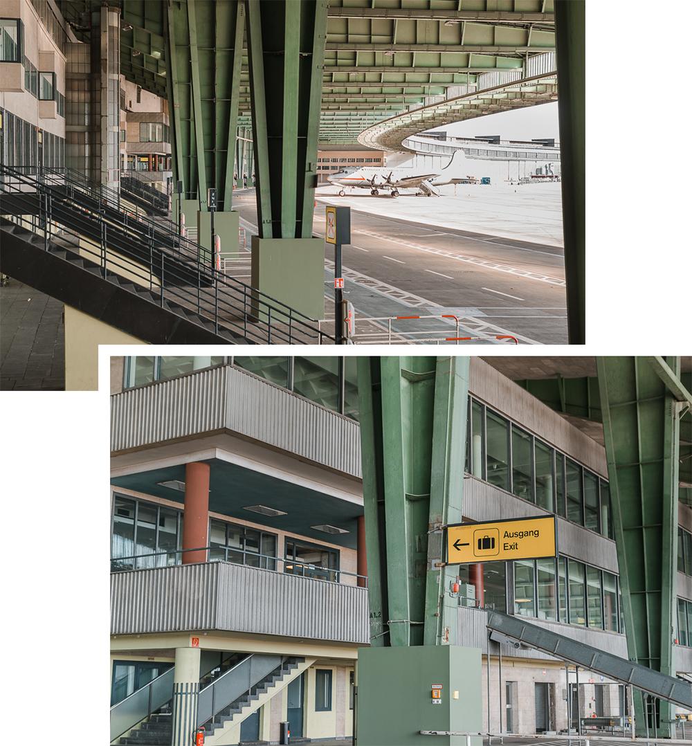 Besondere Orte in Berlin entdecken-Flughafen Tempelhof-Führung Tempelhof-andysparkles