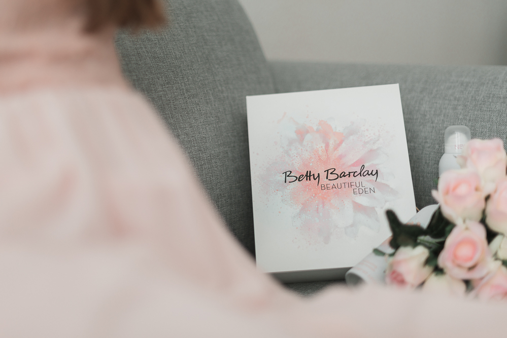 Finde deinen Frühlingsduft-Betty Barclay Beautiful Eden-Beautyblog Parfum-andysparkles