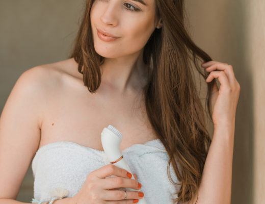 Braun FaceSpa-Effektive Gesichtspflege-Beautyblog-Hautpflege-andysparkles